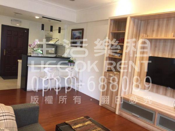 昇陽Grand ▎近信義安和台北市大安區電梯華廈出租-照片5