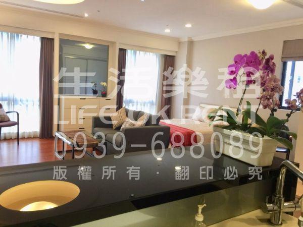 昇陽Grand ▎近信義安和台北市大安區電梯華廈出租-照片6