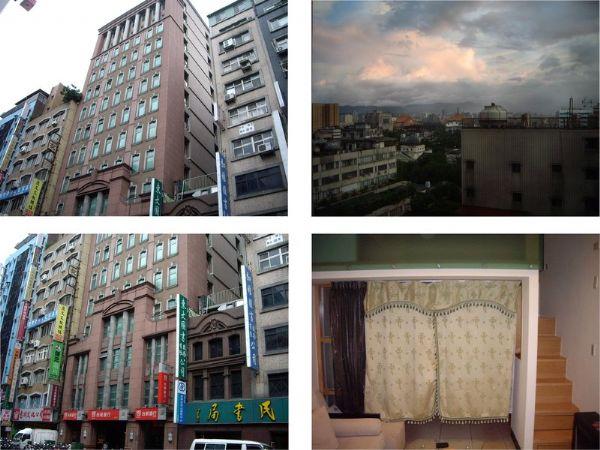 樓中樓獨立套房-重慶南路一段(富比仕)-台北市中正區重慶南路一段57號-台北市中正區套房出租-照片1