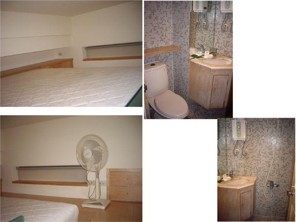 樓中樓獨立套房-重慶南路一段(富比仕)台北市中正區套房出租-照片3
