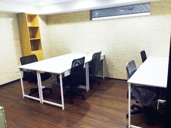 三普企業大樓台北市大安區辦公室出租-照片2