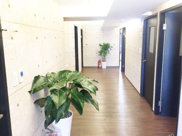 三普企業大樓台北市大安區辦公室出租-照片5