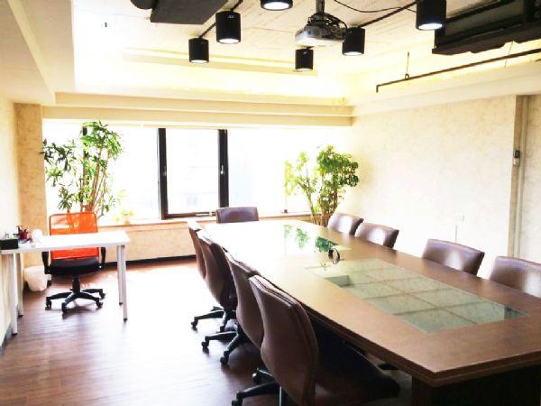 三普企業大樓台北市大安區辦公室出租-照片8