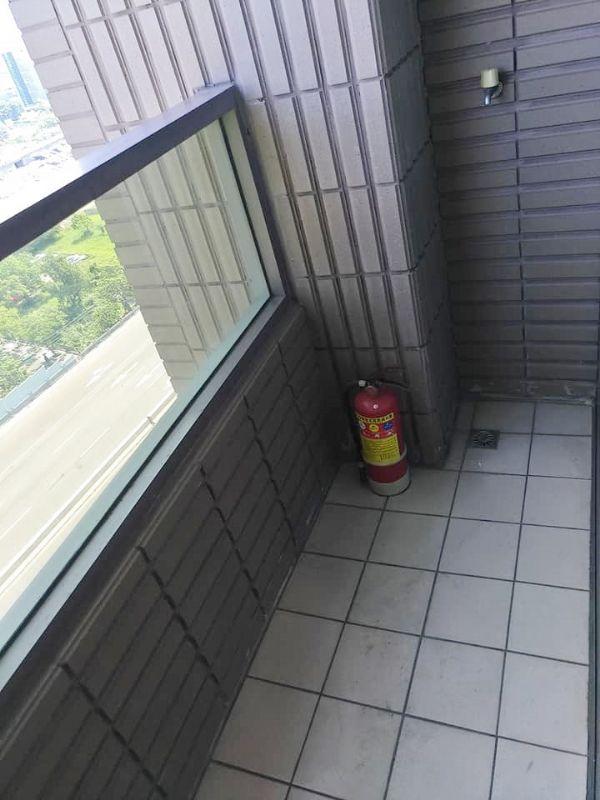 關渡站優質大樓台北市北投區電梯華廈出租-照片9