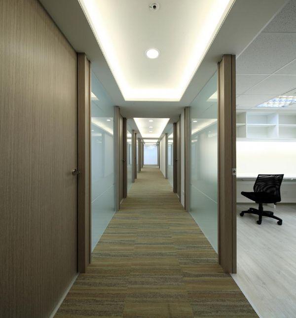華新大樓台北市大安區辦公室出租-照片3