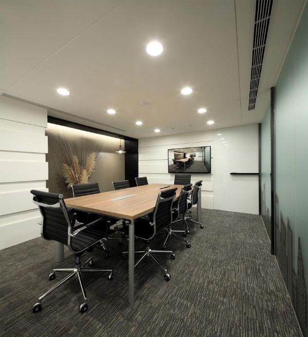 華新大樓台北市大安區辦公室出租-照片4