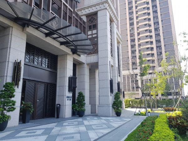 新悅城台南市安平區電梯華廈出租-照片10