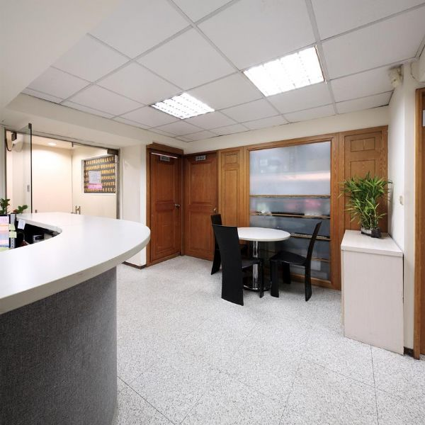德福大樓台北市中山區辦公室出租-照片2