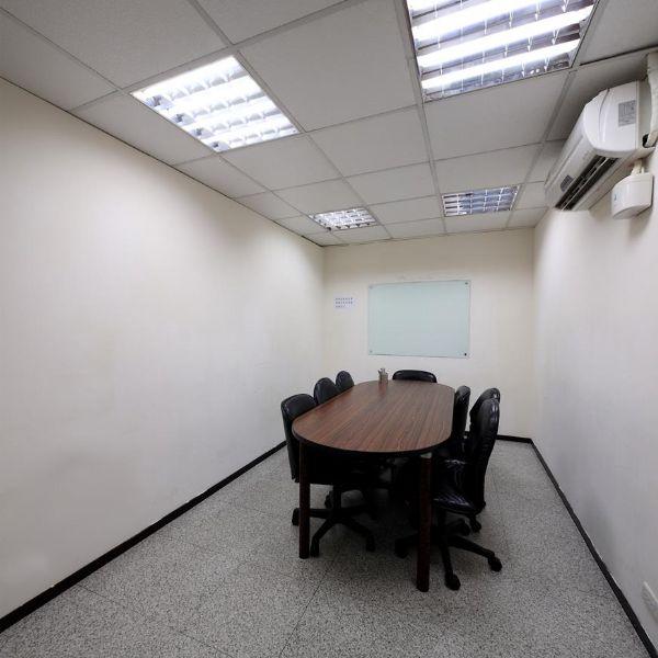 德福大樓台北市中山區辦公室出租-照片4