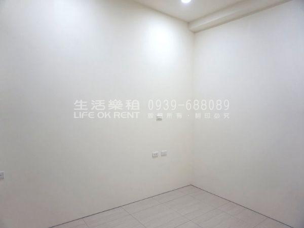 吉灃心悅4F ▎近向陽公園桃園市桃園區電梯華廈出租-照片6