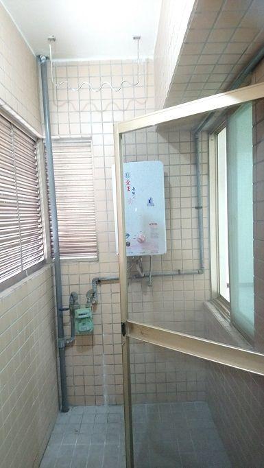 天驕電梯2房(3改2房)~天然瓦斯基隆市安樂區電梯華廈出租-照片9