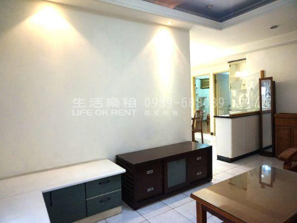台北領航家8F ▎近光明國小桃園市蘆竹區電梯華廈出租-照片2