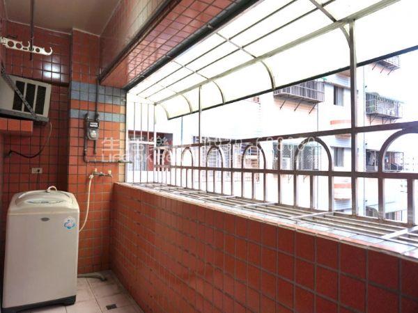 台北領航家8F ▎近光明國小桃園市蘆竹區電梯華廈出租-照片10