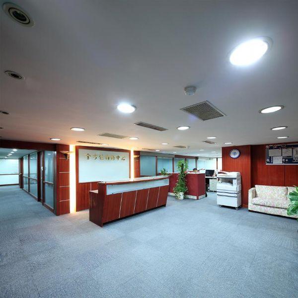 夯精選黃金地段小型辦公室、交通便捷台北市大安區辦公室出租-照片3