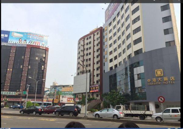 中正實業大樓-台中市西區台灣大道一段726號-台中市西區辦公室出租-照片1