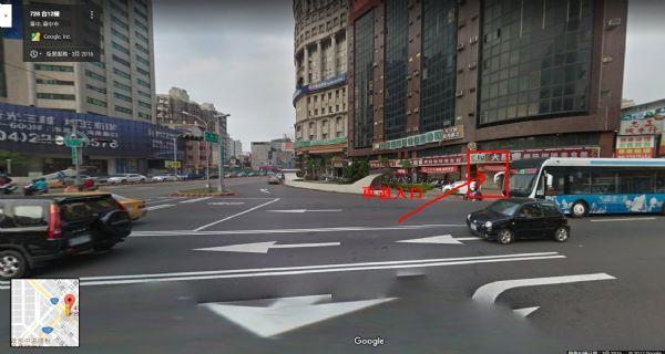 中正實業大樓台中市西區辦公室出租-照片9
