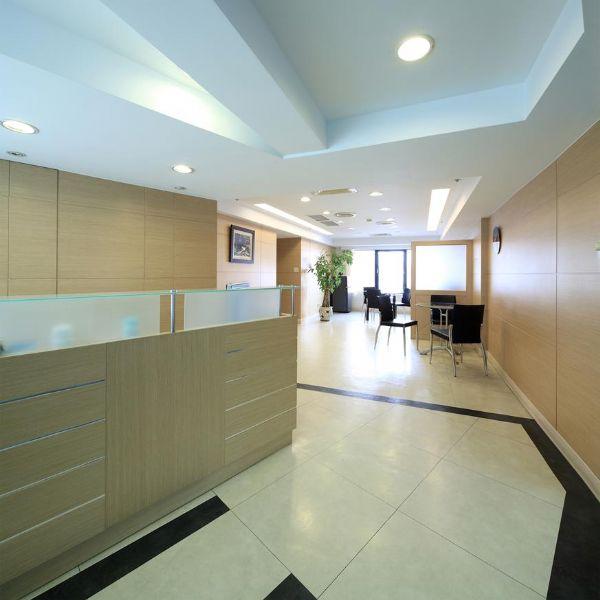 全方位商務中心,用心伴隨您一起成長台北市大安區辦公室出租-照片2