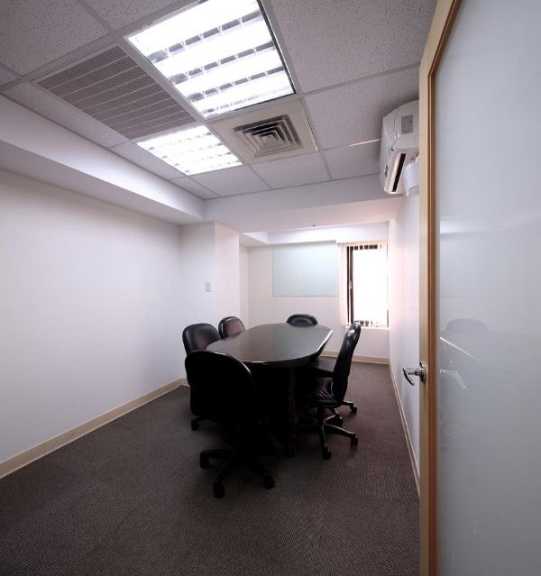 全方位商務中心,用心伴隨您一起成長台北市大安區辦公室出租-照片4