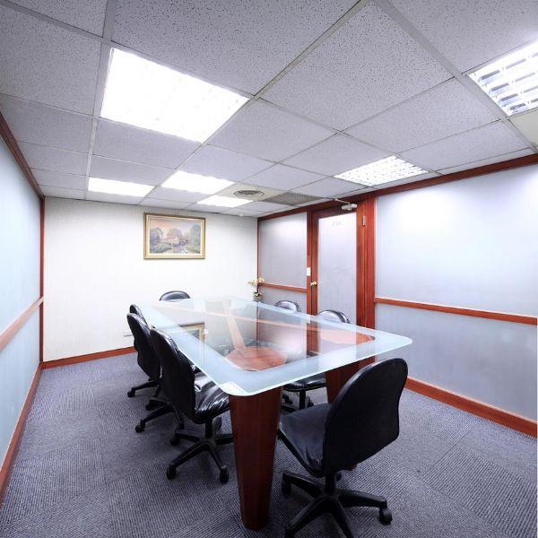 微型個人工作桌(座位)出租,包水電、網路台北市大安區辦公室出租-照片5