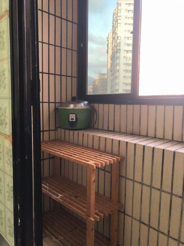 淡江大學海景天下一期新北市淡水區電梯華廈出租-照片5