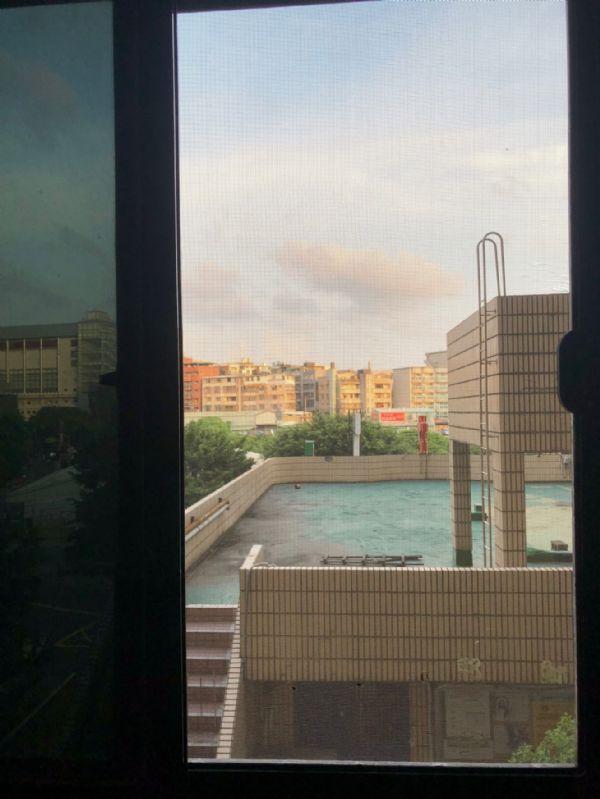 淡江大學海景天下一期新北市淡水區電梯華廈出租-照片7