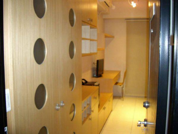 快樂頌大學城有陽台的精緻電梯套房-新竹市中華路4段705之13號-新竹市套房出租-照片1