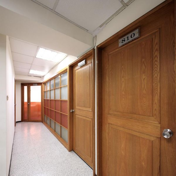 德福大樓台北市中山區辦公室出租-照片3