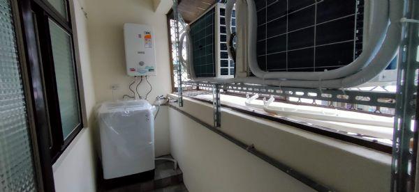 正一房一廳全新整理具電有廚房台中市北區套房出租-照片5