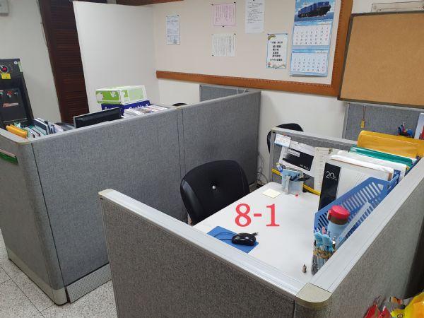 德福大樓台北市中山區辦公室出租-照片5