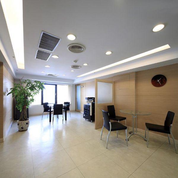 全方位商務中心優質服務品質、聆聽客戶聲音台北市大安區辦公室出租-照片2