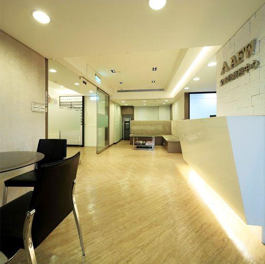 宇宙大樓台北市中山區辦公室出租-照片2