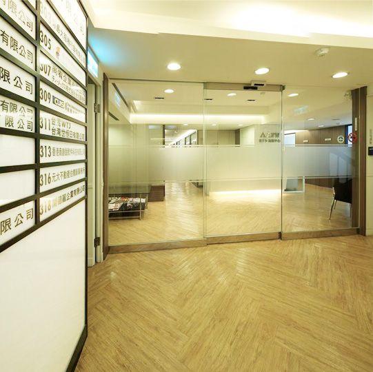 宇宙大樓台北市中山區辦公室出租-照片3