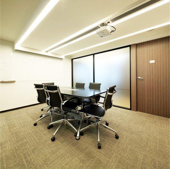 宇宙大樓台北市中山區辦公室出租-照片7