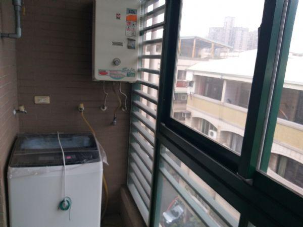 綠光特區台中市北區電梯華廈出租-照片10
