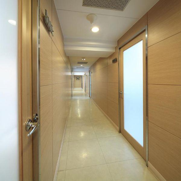 入駐台北國際性都市,全方位商務中心首選台北市大安區辦公室出租-照片2