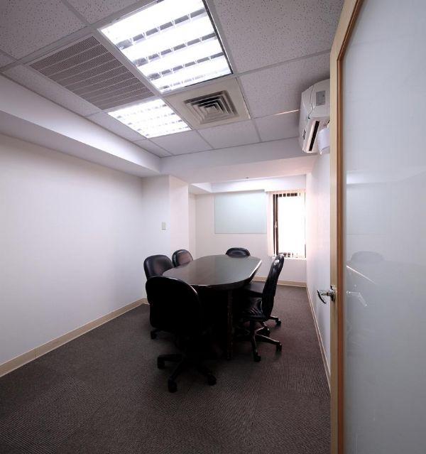 入駐台北國際性都市,全方位商務中心首選台北市大安區辦公室出租-照片3
